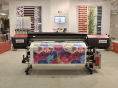 Expand Systems Diva Direct Digital Textile Printer